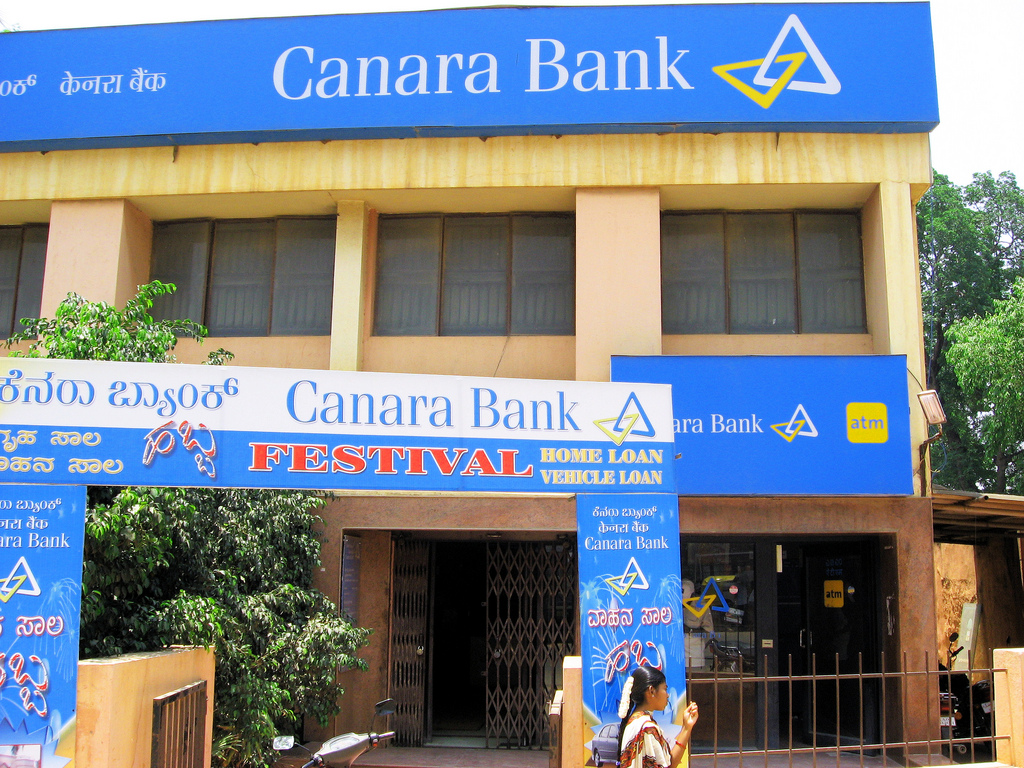 Canara bank careers in bangalore dating 3