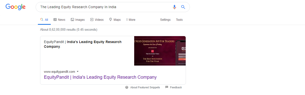 Leading Research Company